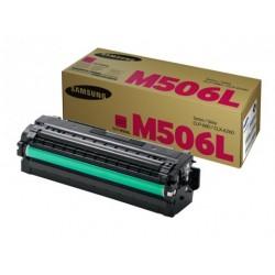 Toner magenta haute capacité Samsung pour CLP680 / CLX6260 ... (SU305A)