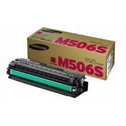 Toner magenta Samsung pour CLP680 / CLX6260 ... (SU314A)