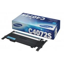 Toner cyan Samsung pour CLP320 / 325 / CLX3185 (ST994A)