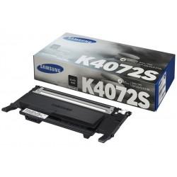 Toner noir Samsung pour CLP320 / 325 / CLX3185 (SU128A)