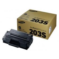Toner noir Samsung pour SL-M3820ND... (SU907A)