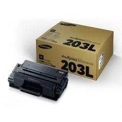 Toner noir Samsung haute capacité pour SL-M3820ND... (SU897A)