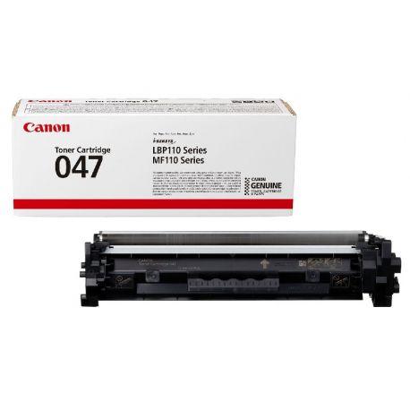 Cartouche toner NoirCanon pour imprimante I-Sensys LBP113w... (047)