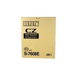 Kit de 2 Master A4 Rsio pour série CZ (S-7608)