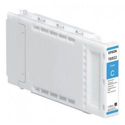 Cartouche cyan Epson pour SureColor SC T7000