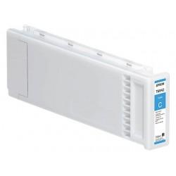 Cartouche cyan extra haute capacité Epson pour SureColor SC T7000
