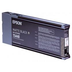 Pigment Noir Mat haute capacité EPSON (T5448)