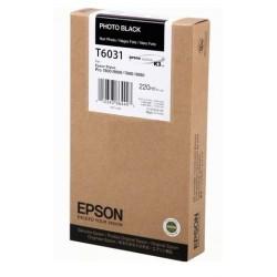 Encre pigment noir haute capacité Epson pour SP 7800/9800