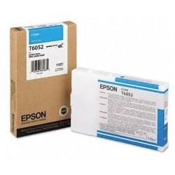 Encre pigment cyan Epson pour SP 4800/4880