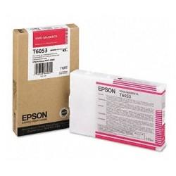 Encre pigment vivid magenta Epson pour SP 4800/4880 (C13T564300)