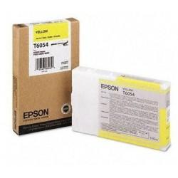 Encre pigment jaune Epson pour SP 4800 (C13T564400)