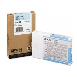 Encre pigment cyan clair Epson pour SP 4800