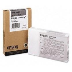 Encre pigment gris Epson pour SP 4800/4880