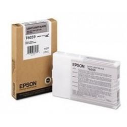 Encre pigment gris clair Epson pour SP 4800/4880 (C13T564900)