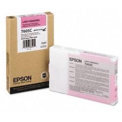 Encre pigment magenta clair Epson pour SP 4800