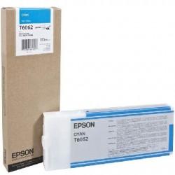 Encre pigment cyan haute capacité Epson pour SP 4800/4880