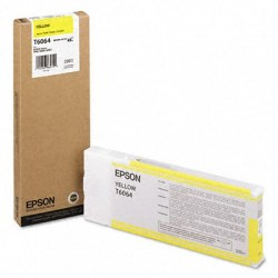 Encre pigment jaune haute capacité Epson pour SP 4800/4880