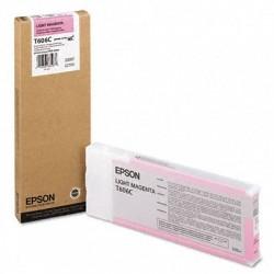 Encre pigment magenta clair haute capacité Epson pour SP 4800