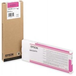 Encre pigment vivid magenta haute capacité Epson pour SP 4800/4880 (C13T565500)