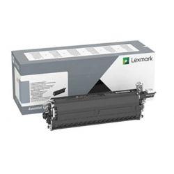 Kit de traitement d'image Noir Lexmark pour CX622ade - CX625ade - CS521dn .... (return program)