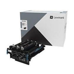 Kit de traitement d'image Noir et couleur Lexmark pour CX622ade - CX625ade - CS521dn ....