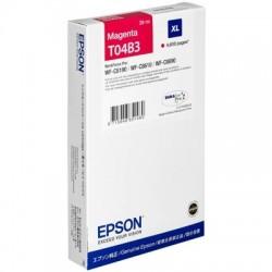 Cartouche d'encre Magenta (XL) - Epson pour Workforce Pro WF-C81xx / WF-C86xx