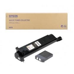Bac de récupération de toner usagé Epson pour aculaser C9200
