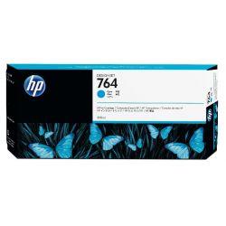 Cartouche Cyan HP pour Designjet 3500 MFP (N°764)