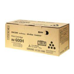 Cartouche toner Haute capacité Ricoh pour P800 - P801 (IM600H)