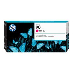 Tête d'impression magenta + kit nettoyage HP pour Designjet 4000... (n°90)