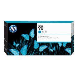 Tête d'impression cyan + kit nettoyage HP pour Designjet 4000... (n°90)