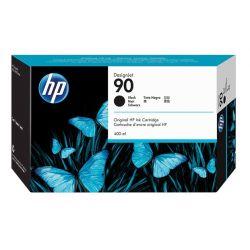 Cartouche noire HP pour designjet 4000 ... (N°90)