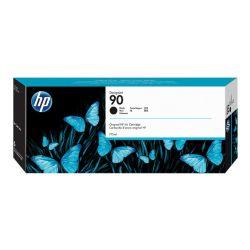 Cartouche noire HP haute capacité pour designjet 4000 ... (N°90)