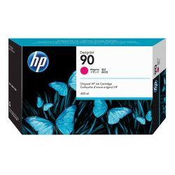 Cartouche magenta HP haute capacité pour designjet 4000 ... (N°90)