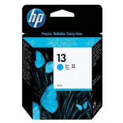 Cartouche Encre Cyan HP pour Business Inkjet 1000 ... (N°13)