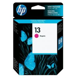 Cartouche Encre Magenta HP pour Business Inkjet 1000 ... (N°13)