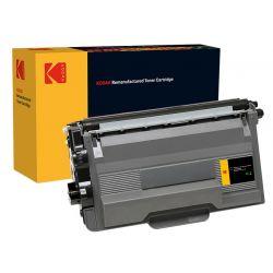 Toner générique haute capacité Haute qualité pour Brother DCP-L5500DN/ L5000/ L6600.. (TN3480)