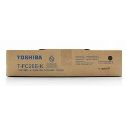 Toner noir Toshiba pour e-studio 2330c / 2820c (6AJ00000047, TFC28K)