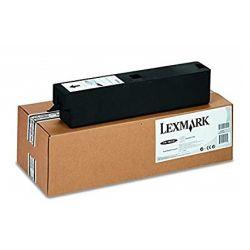 Bouteille de récupération du Toner usagé Lexmark