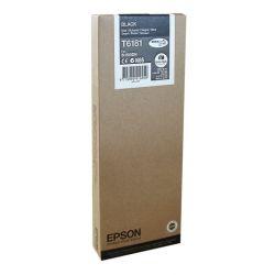Cartouche d'encre noir très haute capacité Epson pour MicroPiezo B500DN