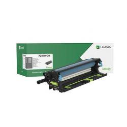 Photoconducteur (Tambour) Noir LEXMARK pour CS820de, CX820de...(Return Program)