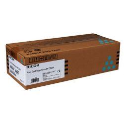 Toner Cyan Ricoh pour M C250FX - P C301W (Type M C250H)