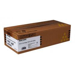 Toner Jaune Ricoh pour M C250FX - P C301W (Type M C250H)