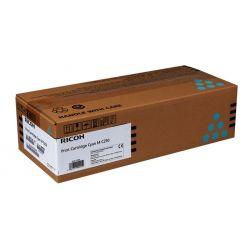 Toner Cyan Ricoh pour M C250FWB - P C300W (Type M C250)