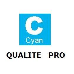 Toner Cyan générique haute qualité Haute Capacité pour Xerox Workcentre 6605