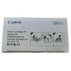 Cartouche d'agrafes X1 Canon pour Finisher-V1 - IR Advance 6065, ...( 3 x 5000)