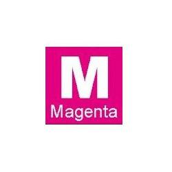 Cartouche Toner Magenta générique Haute Capacité pour CANON i-sensys LBP 710 CX/ LBP 712 CX ...
