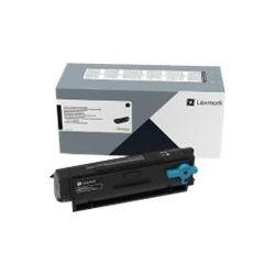Cartouche Toner noir Lexmark  Haute Capacité (gamme standard) (3 000 pages)