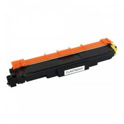 Toner Jaune générique pour Brother DCP L3510CDW/ HL L3210CW/ MFC L3710CW ... (TN243Y)