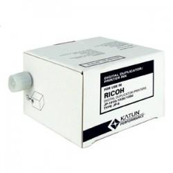 5 * Cartouches noires génériques pour Ricoh JP1010 / 1030 / 1050